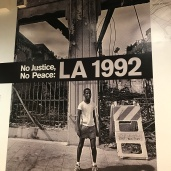 No Justice, No Peace: LA 1992