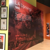 LA Uprisings 1992