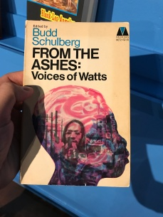 From the ashes: Voices of Watts