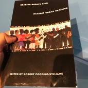 Reading Rodney King, Reading Urban Uprising