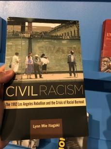 Civil racism