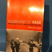 Geography of rage