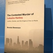 The contested murder of Latasha Harlins