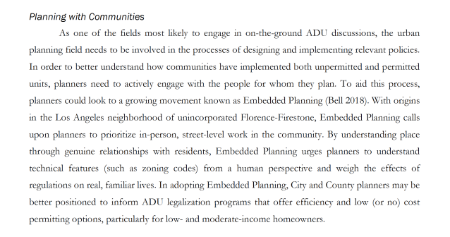 Embedded Planning in Hannah Diaz MCP thesis Recommendations, MIT 2019